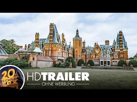 Das Krumme Haus | Offizieller Trailer