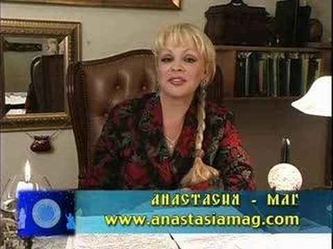 В гостях у Анастасии (порча)