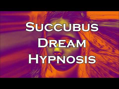 Succubus Dream Hypnosis with Nuke and Roku