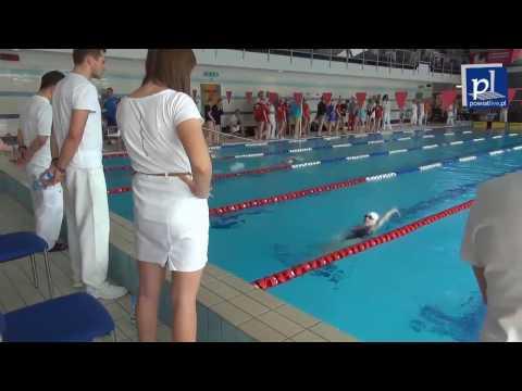 Sobota Pływacka w Wadowicach