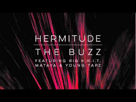 Hermitude - The Buzz ft. Big K.R.I.T., Mataya & Young Tapz