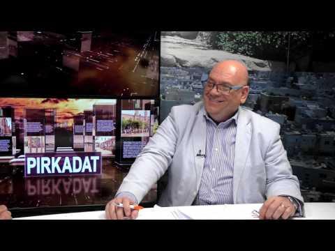 PIRKADAT: László Imre