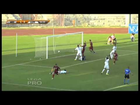 Arezzo, quanti gol su palla ferma