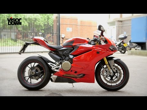 Ducati 1299 Panigale S review | Visordown Road Test