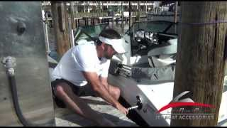 10. WINTERIZE YOUR YAMAHA JET BOAT