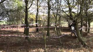 10. 2012 Husqvarna enduro range tested