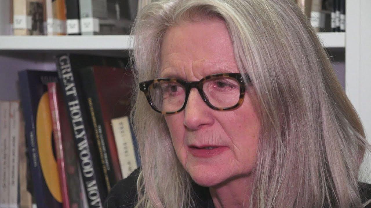 Η διάσημη Βρετανίδα σκηνοθέτης Σάλι Πότερ στην Ταινιοθήκη της Ελλάδας