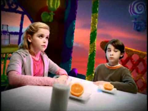 Trix Swirls Commercial