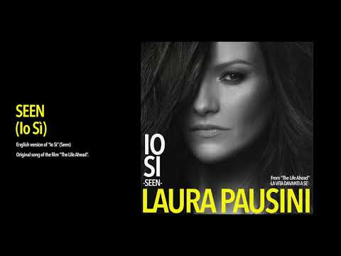 Laura Pausini - Seen (Io Sì) (Official Visual Art Video)