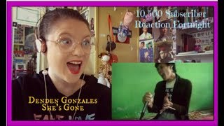 Video 10,500 Subscriber Reaction Fortnight Day 9: Denden Gonzales: She's Gone MP3, 3GP, MP4, WEBM, AVI, FLV April 2019