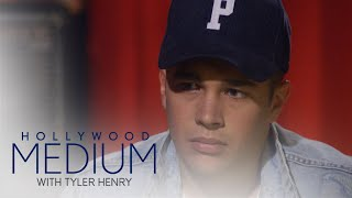 Video Tyler Henry Reads Austin Mahone | Hollywood Medium with Tyler Henry | E! MP3, 3GP, MP4, WEBM, AVI, FLV September 2018