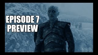 Game of Thrones Season 7  Episode 7 Preview  Finale Disclaimer All images and clips are used in a fairway here. Copyrights...