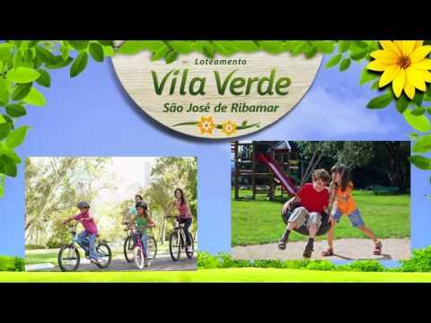 Loteamento Vila Verde | Ribamar