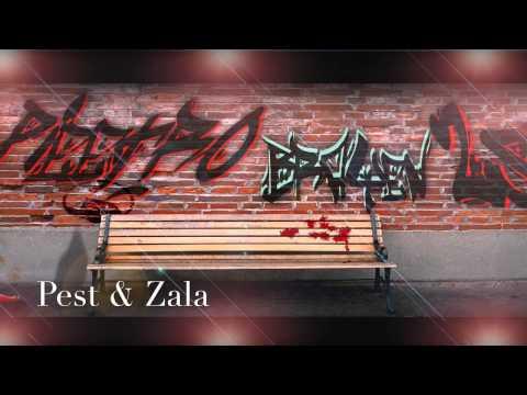 PIEETRO feat. 2S & BRAYEN - PEST & ZALA
