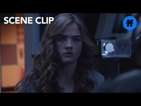 Twisted - Season 1: Episode 12, Clip: Danny Seeks Help | Freeform