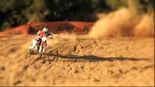 4. KTM SX125 2013 Official video