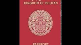 This is a spoken word version of the Wikipedia article Bhutanese passport. Created by: KuchenZimjah Date recorded: 10 June...