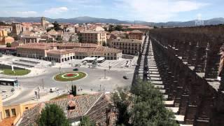Leon Spain  city photos gallery : Spain, Castilla Y Leon Region