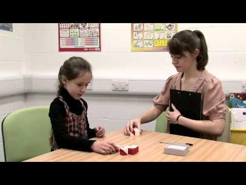 Oxford Studie von Wertminderungen in Konversationen bei Kindern