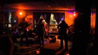 Video Black of Sea 17.2. Rock Bar Drum- Ústí nad Labem