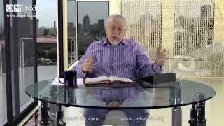 Нагорная проповедь Иешуа. Часть 9
