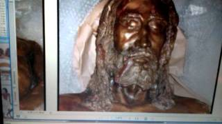 SHROUD Of Turin Validates RASTAFARIAN Claims About HAILE SELASSIE I, The Lion Of JUDA
