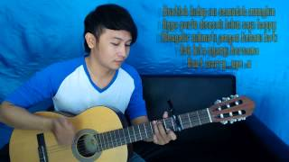 Video [Reggae+Dangdut+Koplo] Don't Worry (Tony Q Rastafara Ft. Steven 'n Coconut Treez) Nathan Fingerstyle MP3, 3GP, MP4, WEBM, AVI, FLV Juli 2018