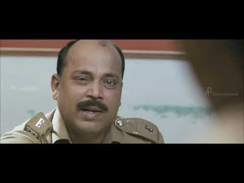Nimirndhu Nil   Tamil Movie   Scenes   Clips   Comedy   Songs   Police beats up JayamRavi