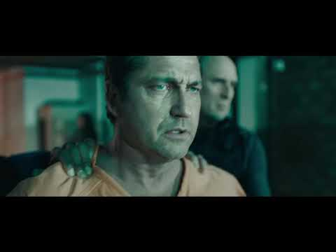 Angel Has Fallen - Hindi Trailer (2019) | Gerard Butler | Morgan Freeman | PVR Pictures