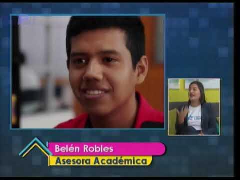 Ser Mejores: Ayudas económicas para estudios en el exterior