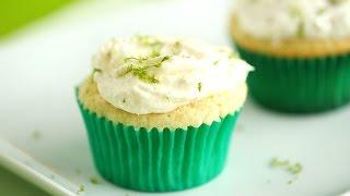 Cinco De Mayo Margarita Cupcake - Everyday Food with Sarah Carey by Everyday Food