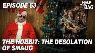 Video Half in the Bag Episode 63: The Hobbit: The Desolation of Smaug MP3, 3GP, MP4, WEBM, AVI, FLV Februari 2018