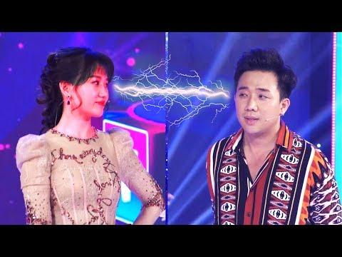 Hari Won và Trấn Thành Xích Mích Khi Tham Gia Gameshow - Thời lượng: 10:19.