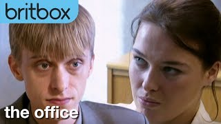 Gareth Keenan's Health and Safety Masterclass | The Office