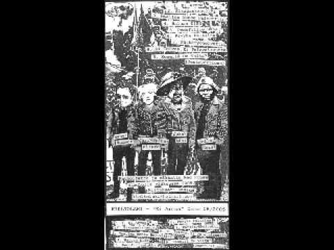 Kieltolaki -  Ei Armoa Demo EP 2005