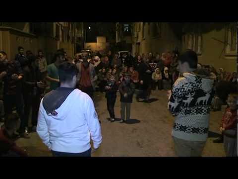 Mustafa Altuntaş - Asker Gecesi 27.10.2013 (4/3) (видео)