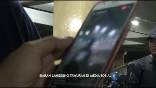 Video Siaran Langsung di Media Sosial Tawuran Antar Warga - 86 MP3, 3GP, MP4, WEBM, AVI, FLV Juni 2019