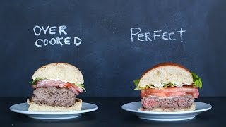 Tips on How to Make the Best Burger - Kitchen Conundrums with Thomas Joseph by Everyday Food