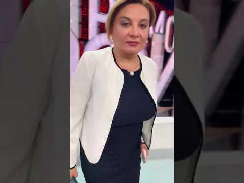 Руководитель клиники «МедЭстет» Назарова Карина Георгиевна на передаче: «Прямой Эфир»