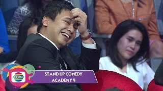 Video WADUH..DAVID Bikin Malu Raditya Dika Masalah Amplop Kondangan | Grand Final SUCA 4 MP3, 3GP, MP4, WEBM, AVI, FLV Desember 2018