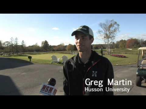 Final Round Golf Championship Recap