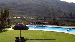 Citrusdal South Africa  City new picture : Piekenierskloof Lodge, Citrusdal, Western Cape, South Africa