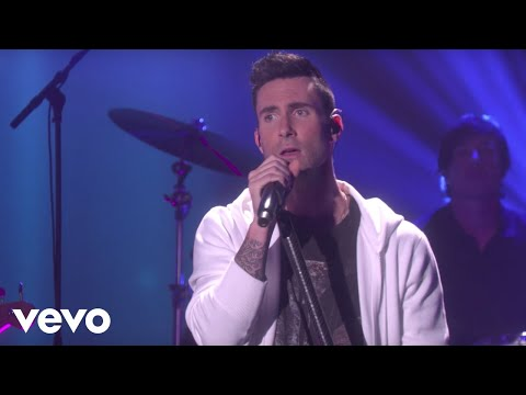 Video Maroon 5 - Cold (Live From The Ellen DeGeneres Show/2017) download in MP3, 3GP, MP4, WEBM, AVI, FLV February 2017