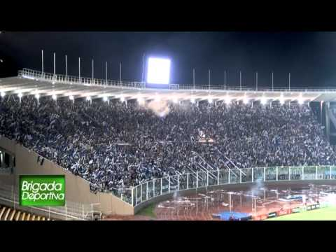 Video - Recibimiento Talleres vs Racing de Córdoba - La Fiel - Talleres - Argentina