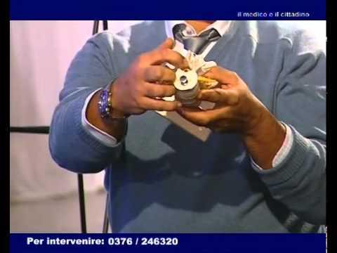 Il Medico e il Cittadino - Puntata 9 - La Neurochirurgia di San Clemente - ...