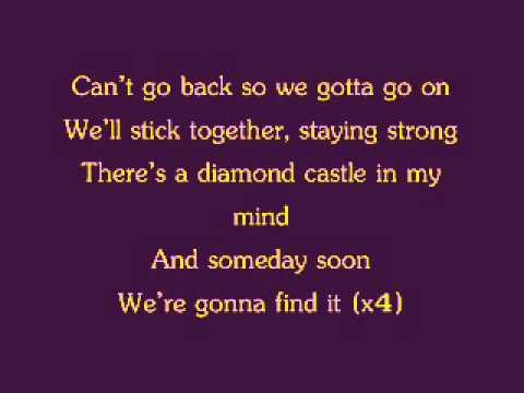 Barbie and The Diamond Castle - We're Gonna Find It w/lyrics
