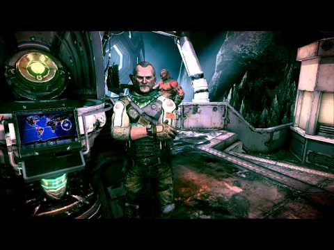 Latest RAGE Video from id Software Introduces the Enemies