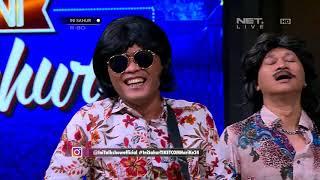 Video Band Plus Minus  yang Jago Nyanyi Ala Beberapa Negara - Ini Sahur 9 Juni 2018 (1/7) MP3, 3GP, MP4, WEBM, AVI, FLV Juni 2018