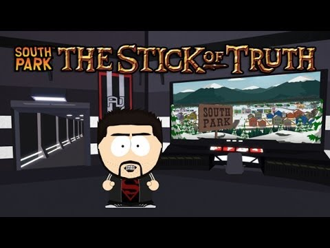 video review - Angry Joe Visits South Park to determine whether or not this Licensed game does the Show and its Fans Justice! Pc4life220 (LetsPlayAlex): http://www.youtube....