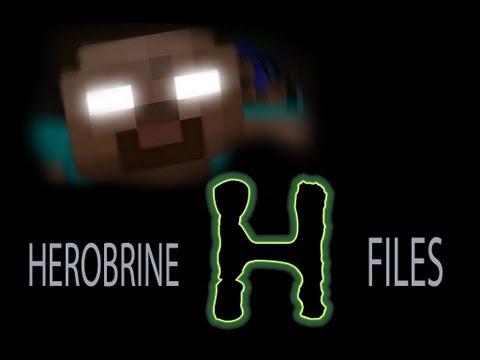 Speciale Herobrine - La prima apparizione analizziamo la foto!